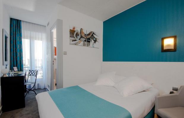 фотографии отеля Intel-Hotel Le Bristol Strasbourg изображение №31