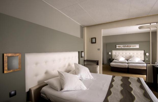 фото Intel-Hotel Le Bristol Strasbourg изображение №6