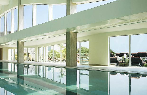 фотографии отеля Hotel Sofitel Quiberon Thalassa Sea & Spa изображение №7