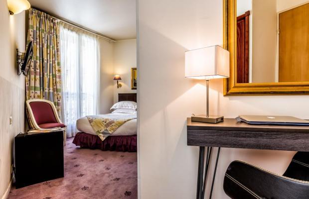 фотографии отеля Le Regence изображение №15