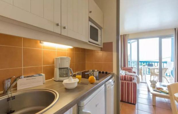 фото отеля Residence Les Terrasses d'Arcangues изображение №9