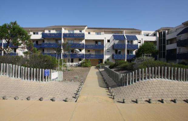 фото отеля Residence Pierre&Vacances Bleu Marine изображение №17