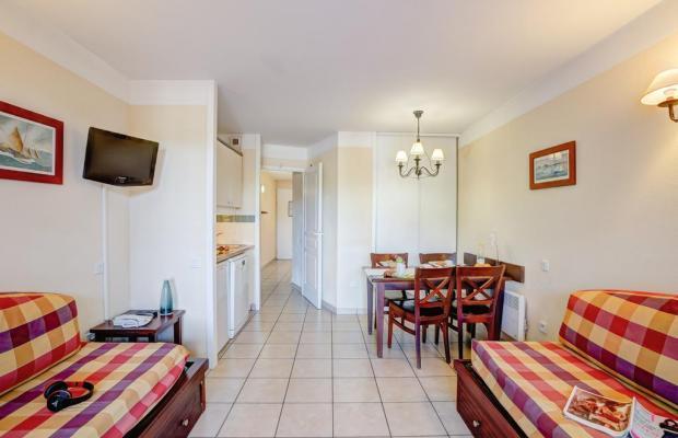 фото отеля Pierre & Vacances Le Domaine de Gascogne изображение №9