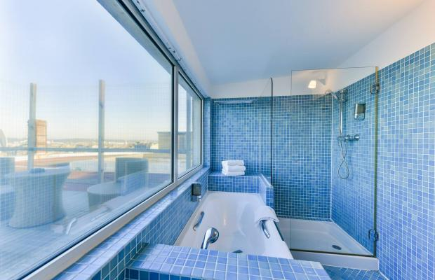 фото Hotel Continental by Happyculture изображение №18