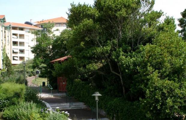 фотографии Biarritz Ocean Residence изображение №12