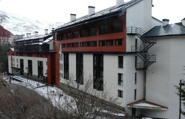 фото отеля GHM Gorbea изображение №1