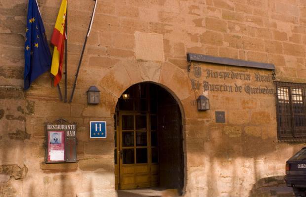фото отеля Hospederia Real de Quevedo изображение №1
