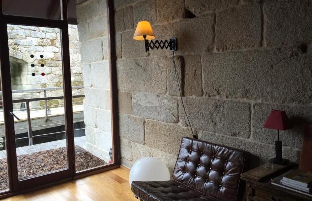 фото отеля Hotel Monumento Castillo de Maceda изображение №9