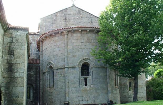 фото Eurostars Monasterio de San Clodio изображение №34