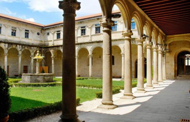 фото Eurostars Monasterio de San Clodio изображение №30