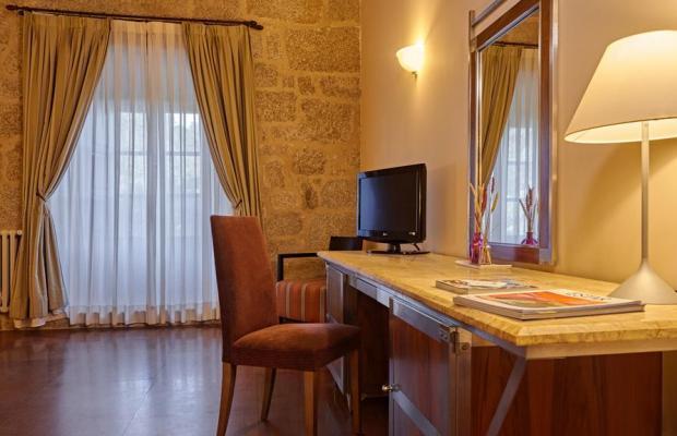 фотографии Eurostars Monasterio de San Clodio изображение №4