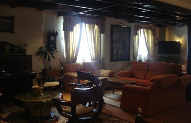 фотографии отеля Kenia Nevada изображение №27