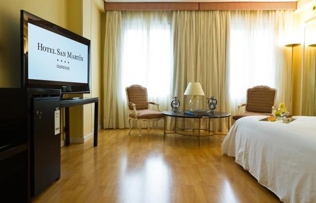 фотографии Gran Hotel San Martin изображение №12