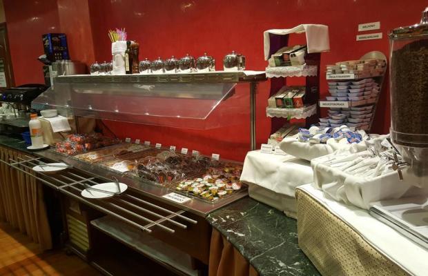 фото отеля Sercotel Hotel Guadiana изображение №25
