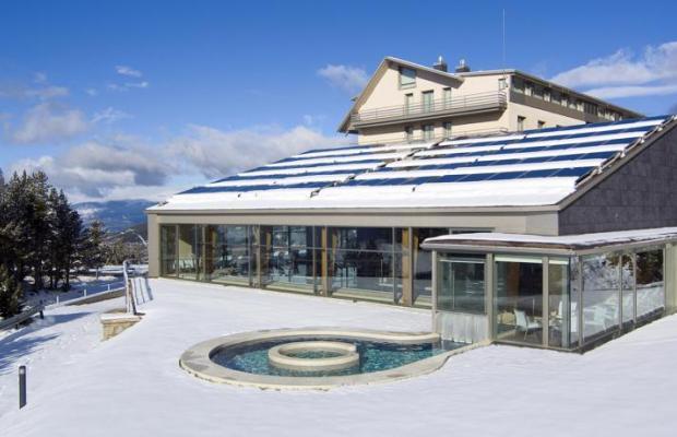 фото Sercotel Hotel & Spa La Collada изображение №2