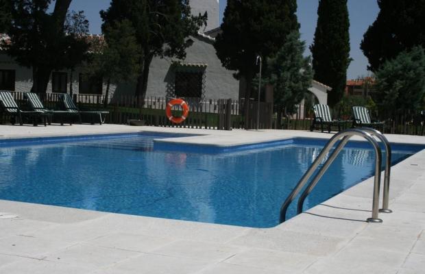 фото отеля La Salve & Spa изображение №9
