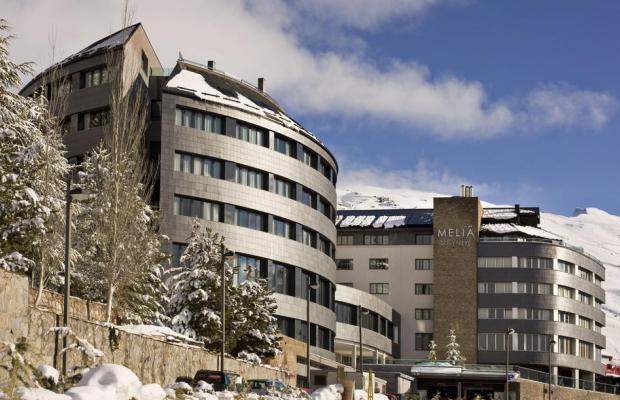 фото отеля Melia Sol Y Nieve изображение №1