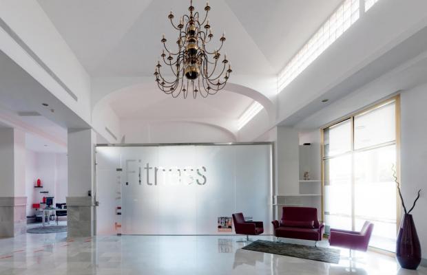 фотографии отеля Tryp Melilla Puerto Hotel изображение №7