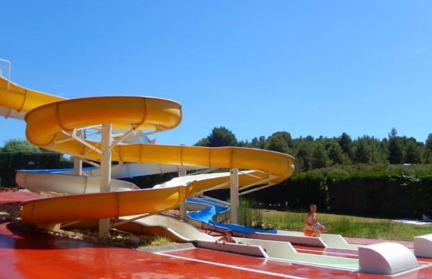 фото отеля Camping Montblanc Park Capfun изображение №5