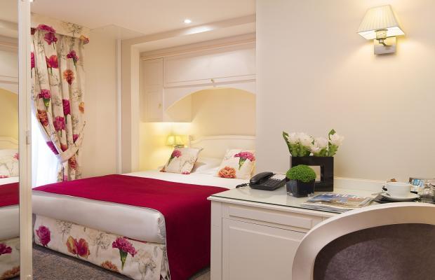 фотографии отеля Queen Mary изображение №7