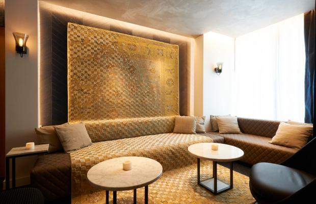 фото отеля Amastan Paris (ex. Pavillon Montaigne) изображение №9