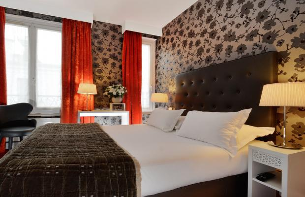 фотографии отеля Emeraude Hotel Plaza Etoile изображение №11