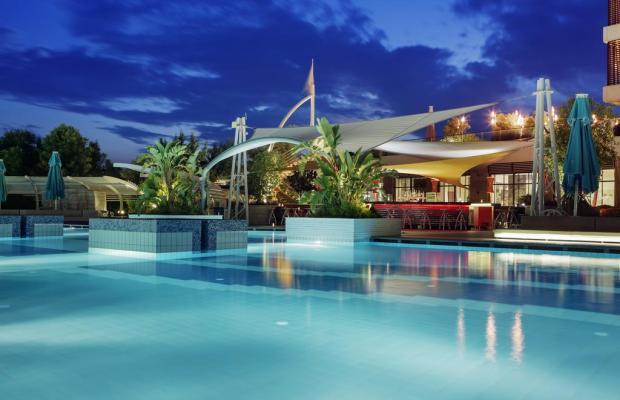 фотографии отеля Sensimar Side Resort & Spa изображение №27