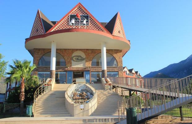 фото отеля Adrasan Klados Hotel (ex. Adrasan Bay Hotel; Hakan Minel Resort) изображение №25