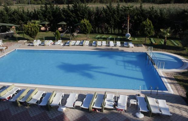 фотографии отеля Adrasan Klados Hotel (ex. Adrasan Bay Hotel; Hakan Minel Resort) изображение №11
