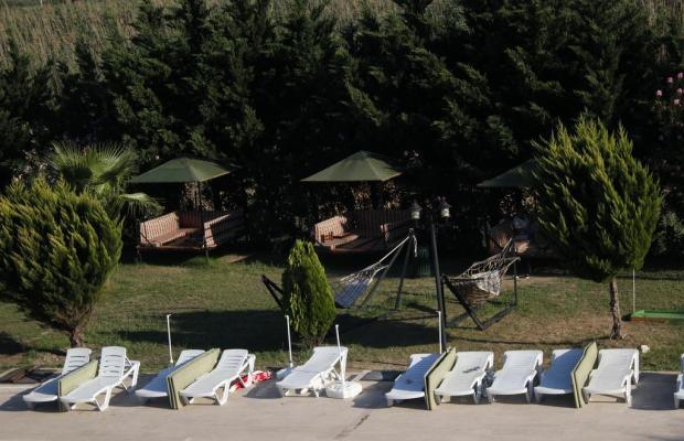 фотографии Adrasan Klados Hotel (ex. Adrasan Bay Hotel; Hakan Minel Resort) изображение №8