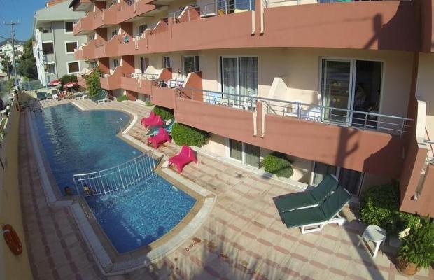 фотографии отеля High Life Apartments изображение №7
