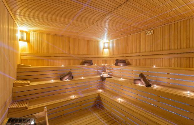 фото отеля Sherwood Breezes Resort изображение №17