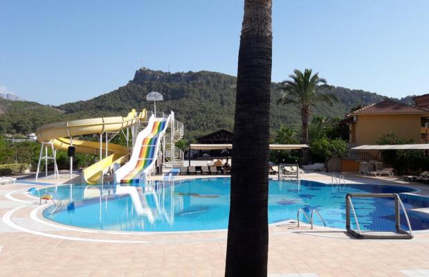 фотографии отеля Seker Resort изображение №7