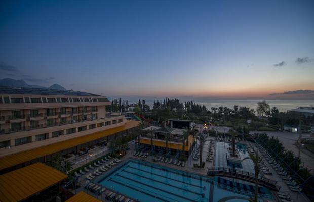 фотографии Crystal Hotels De Luxe Resort & SPA изображение №12
