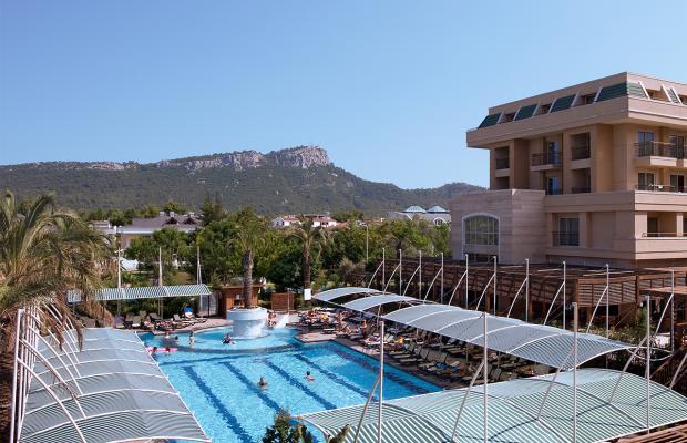фотографии отеля Crystal Hotels De Luxe Resort & SPA изображение №7