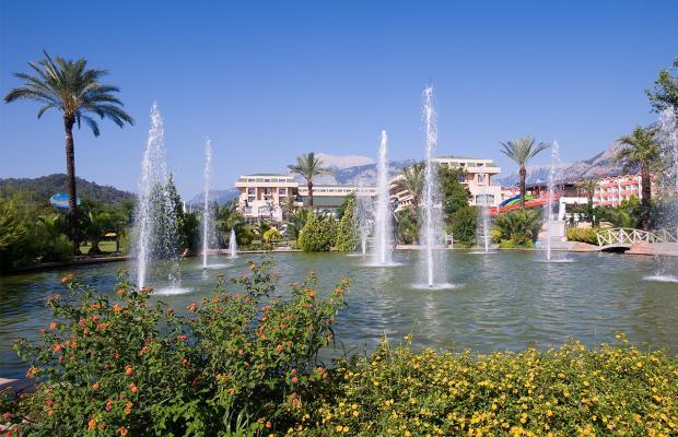 фото отеля Crystal Hotels De Luxe Resort & SPA изображение №5