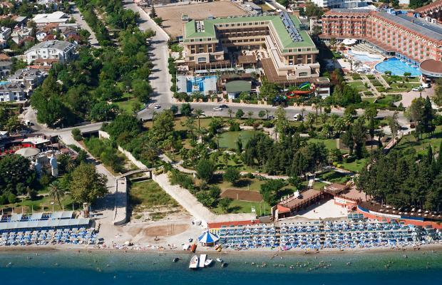 фотографии отеля Crystal Hotels De Luxe Resort & SPA изображение №3