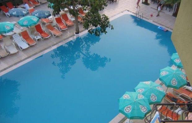 фото отеля Sertkaya Hotel изображение №1