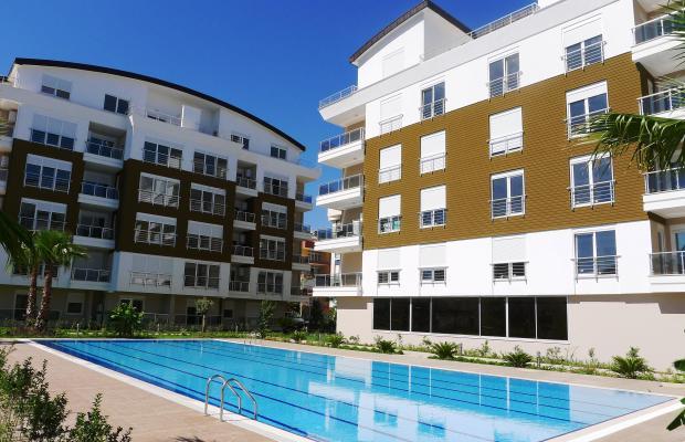 фото отеля Emerald Green Residence изображение №1