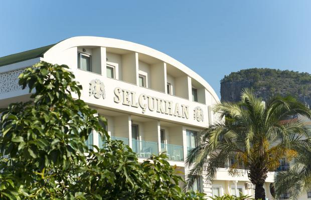 фотографии отеля Selcukhan изображение №103