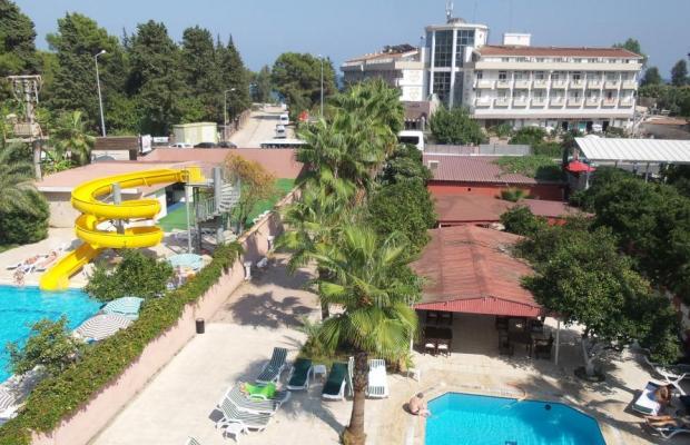 фотографии отеля Derin изображение №3