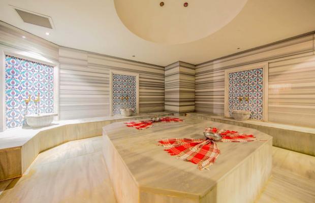 фотографии Botanik Resort Hotel изображение №36