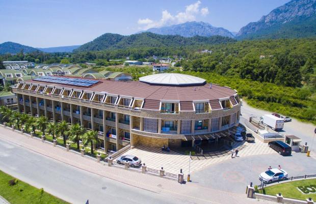 фотографии отеля Botanik Resort Hotel изображение №35