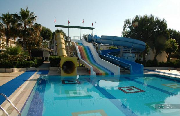 фотографии отеля Aska Costa Holiday Club (ex. Riva Costa) изображение №3