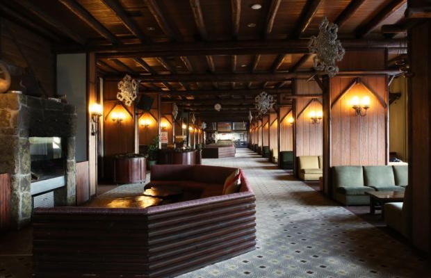 фото отеля Grand Kartal изображение №9