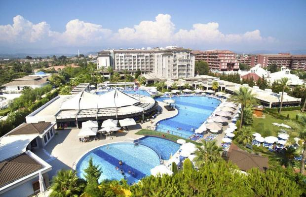 фото Sunis Elita Beach Resort Hotel & Spa (ex. Asteria Elita Resort; Justiniano Wish Side) изображение №22