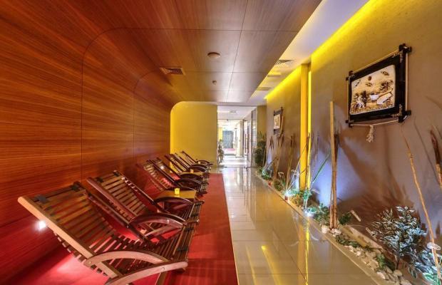 фотографии Sunis Elita Beach Resort Hotel & Spa (ex. Asteria Elita Resort; Justiniano Wish Side) изображение №4