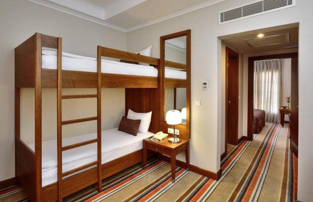 фото Sunis Elita Beach Resort Hotel & Spa (ex. Asteria Elita Resort; Justiniano Wish Side) изображение №2