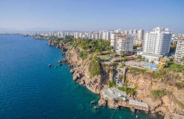 фотографии отеля Antalya Adonis (ex. Grand Adonis) изображение №67