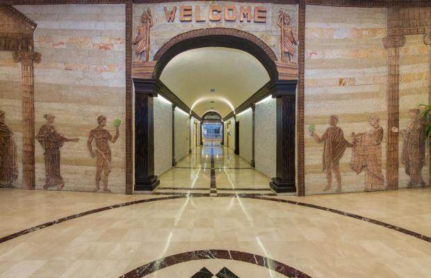 фотографии отеля Antalya Adonis (ex. Grand Adonis) изображение №63